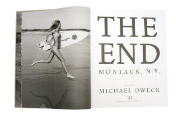 The End: Montauk by Michael Dweck