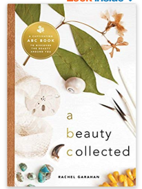 A Beauty Collection - Rachel Garahan