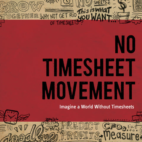 No Time Sheets - White Paper
