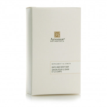 Aromae Botanicals Cleansing Soap