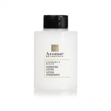 Aromae Botanicals Body Lotion