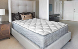 "8"" Serta Cyprus II Mattress -  Firm - 1 Sided - Commercial"