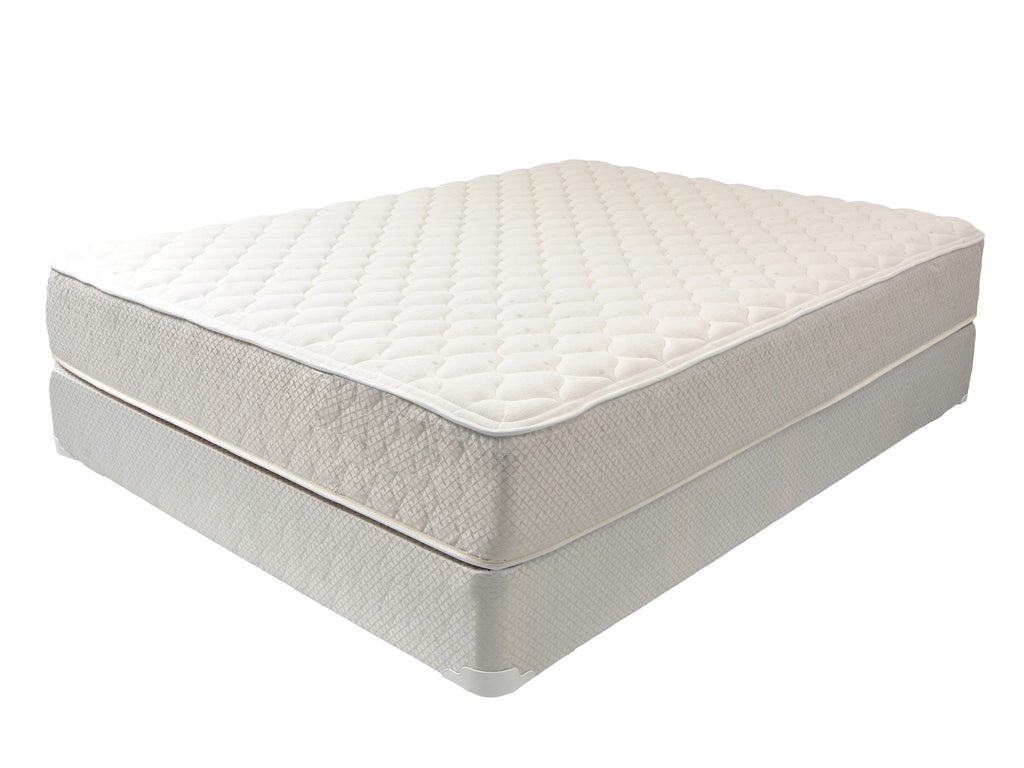 chic size orthopaedic mattress decker king cotton sided products double dual border