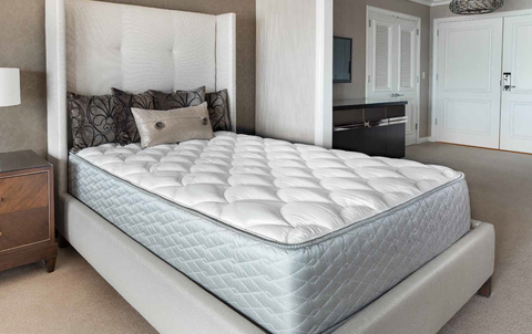 "12"" Serta Nobility Suite II Mattress -  Firm - 1 Sided"