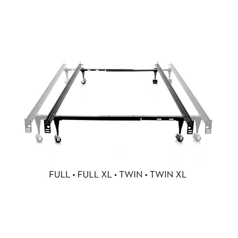 Adjustable Bed Frame - Twin/Full