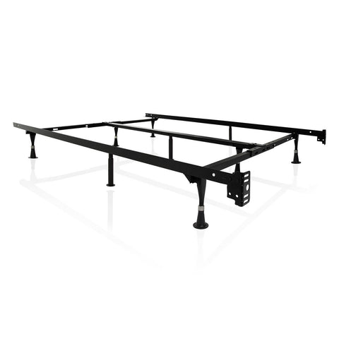 Adjustable Bed Frame - Universal - Twin/Full/Queen/King/Cal King