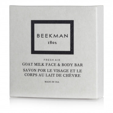 "Beekman 1802 ""Fresh Air"" Face & Body Bar"