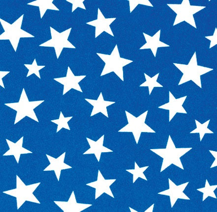 Blue Star Napkins