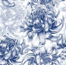 Dahlia Tablecloth