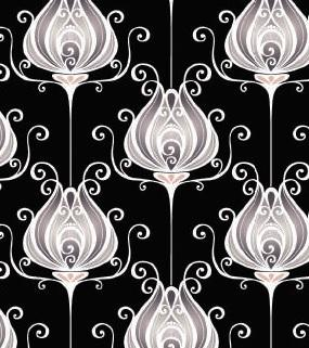 Deco Flower Tablecloth