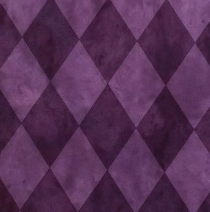 Grape Radiance Tablecloth