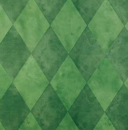 Green Radiance Tablecloth