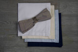 "Hemstitch Cotton Dinner Napkin 20"" x 20"""