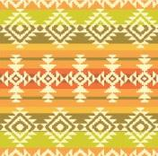 Mexican Blanket Tablecloth