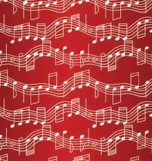 Musical Tablecloth