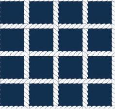 Nautical Tablecloth