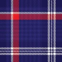 Perfect Plaid Tablecloth