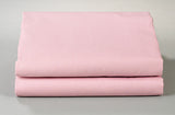 Wholesale Sheets - T180 Rose Flat Sheets