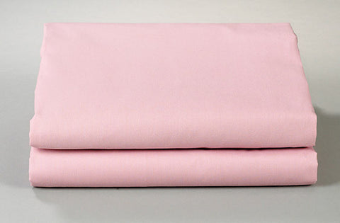 Wholesale Sheets - T180 Rose Pillow Cases