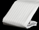 T310 USA White Tone-on-Tone Flat Sheets