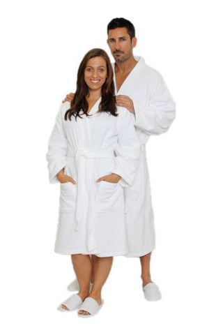 Wholesale Linens Company: Luxury Bath Robes - 1