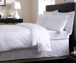 Wholesale Duvets - Duvet Cover T200 White