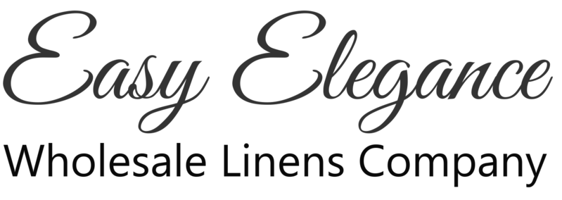 Easy Elegance Wholesale Linens Company