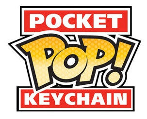 Pocket POP! Keychain.