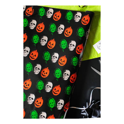 HALLOWEEN III SEASON OF THE WITCH - WRAPPING PAPER