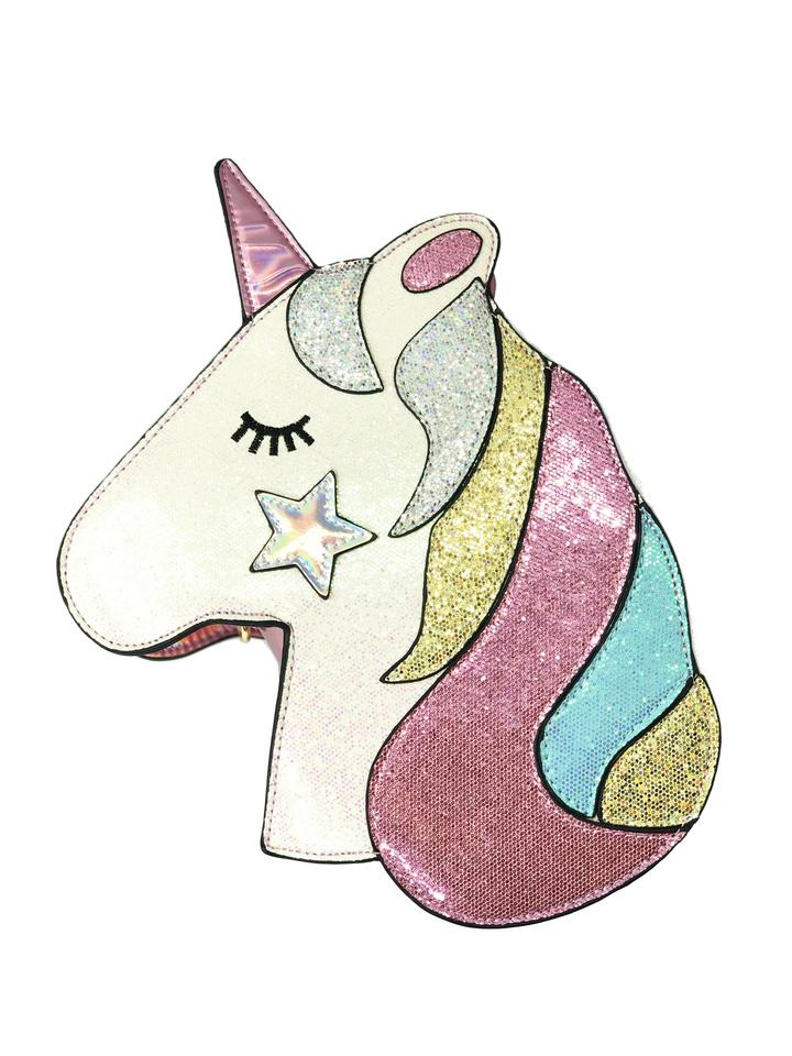 Mythical Unicorn Handbag