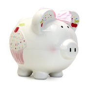 Sprinkle Piggy Bank