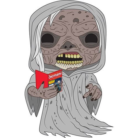 Creepshow The Creep Pop! Vinyl Figure - Ferrara Market Inc.