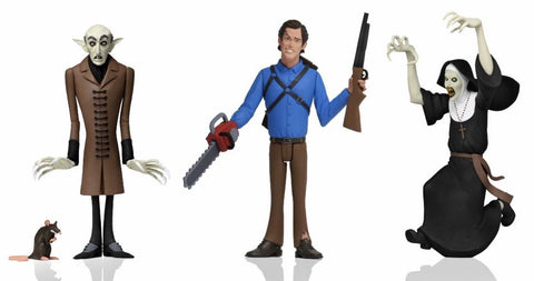 "Toony Terrors - 6"" Action Figures - Series 3 - Ferrara Market Inc."
