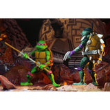 TMNT: Turtles In Time 7-Inch Scale Action Figure Set - Ferrara Market Inc.
