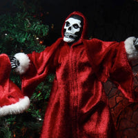 "Misfits - 8"" Clothed Action Figure - Holiday Fiend"