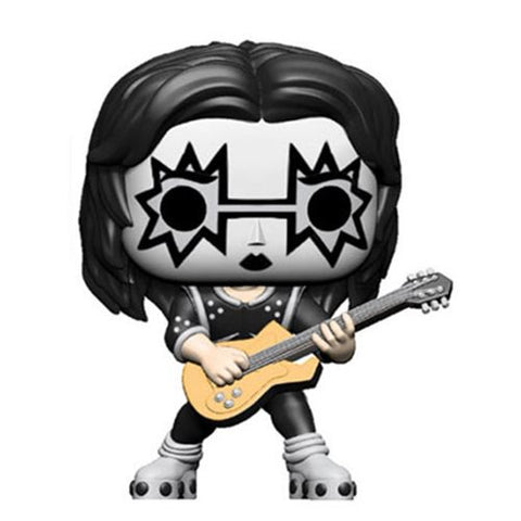 KISS The Spaceman Pop! Vinyl Figure - Ferrara Market Inc.