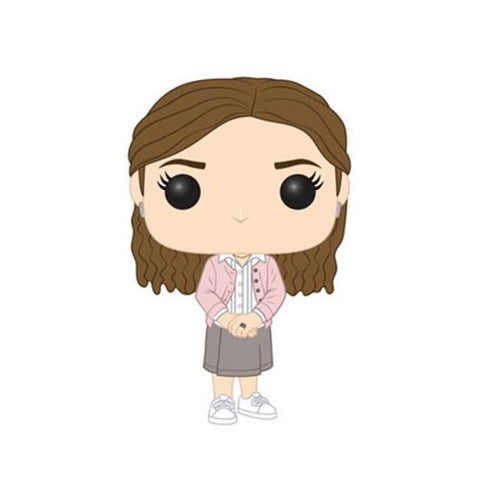 The Office Pam Beesly Pop! Vinyl Figure - Ferrara Market Inc.