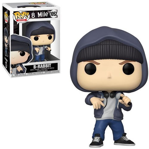 8 Mile B-Rabbit Pop! Vinyl Figure