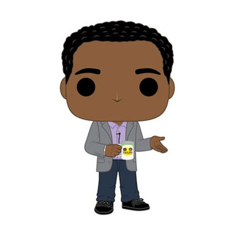 Community Troy Barnes Pop! Vinyl Figure - Ferrara Market Inc.