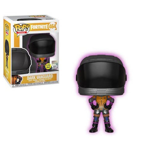 Fortnite Dark Vanguard Pop! Vinyl Figure - Ferrara Market Inc.