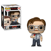 Office Space Wilton Waddams Pop! Vinyl Figure