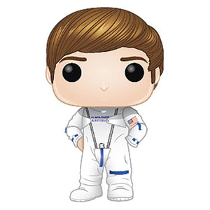 Big Bang Theory Howard Pop! Vinyl Figure - Ferrara Market Inc.