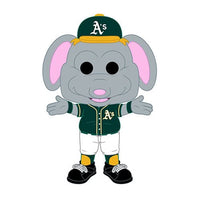 MLB Oakland Athletics Stomper Pop! Vinyl Figure