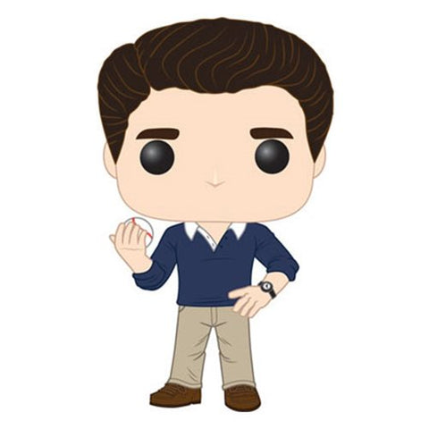 Cheers Sam Malone Pop! Vinyl Figure - Ferrara Market Inc.