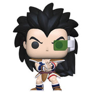Dragon Ball Z Radditz Pop! Vinyl Figure - Ferrara Market Inc.