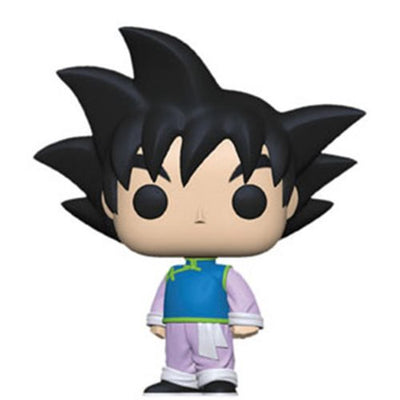 Dragon Ball Z Goten Pop! Vinyl Figure - Ferrara Market Inc.