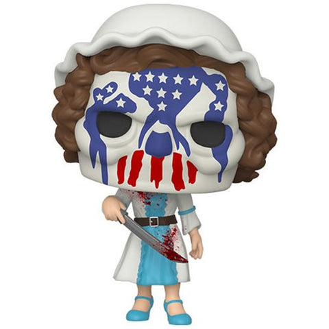 The Purge: Election YearBetsy Ross Pop! Vinyl Figure - Ferrara Market Inc.