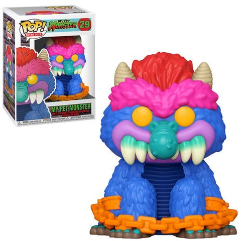 My Pet Monster Pop! Vinyl Figure