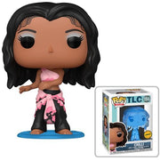 TLC Chilli Pop! Vinyl Figure