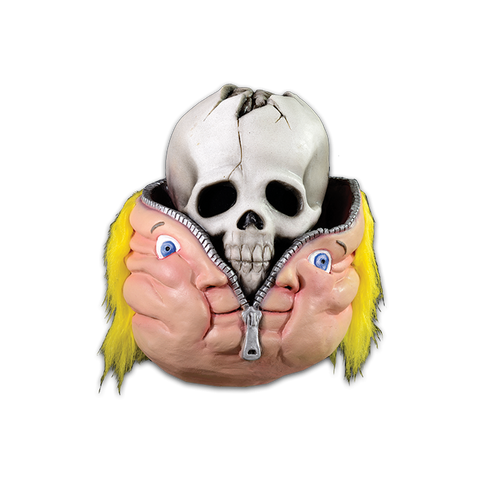 GARBAGE PAIL KIDS BONEY TONY MASK